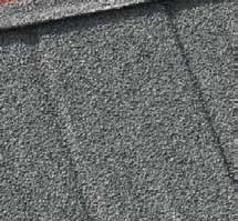 Metrotile Shingle Charcoal