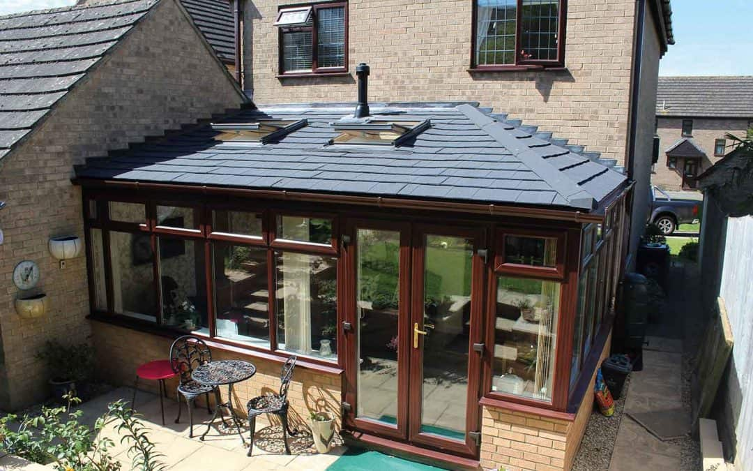 Does Conservatory Roof Insulation Work?