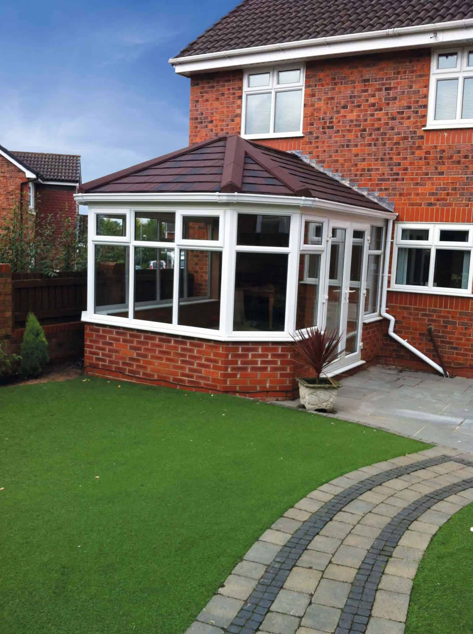 Home Conservatory Extension