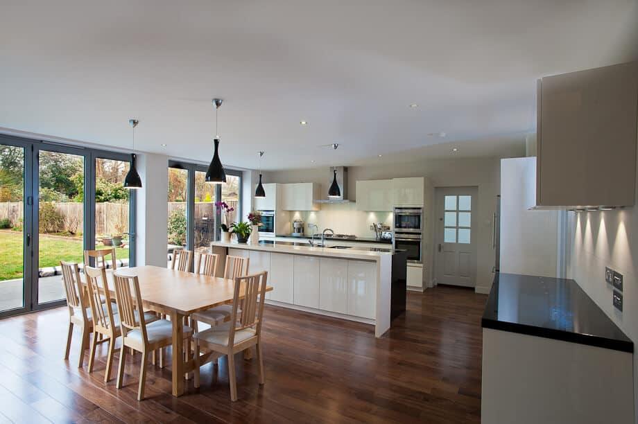 Kitchen Extensions Leeds