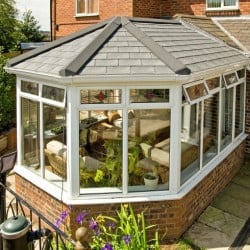 Solid Insulated Conservatory Roof