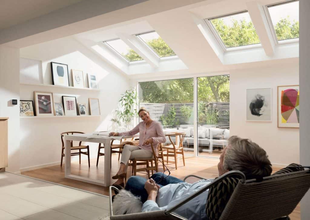 Velux Roof Windows Leeds