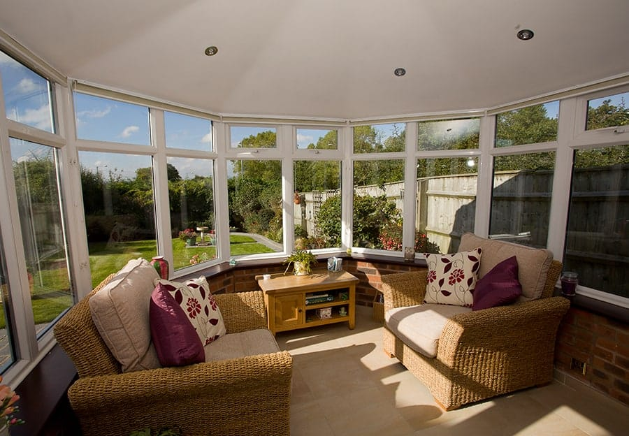 Do You Need Permission For A Tiled Conservatory Roof?