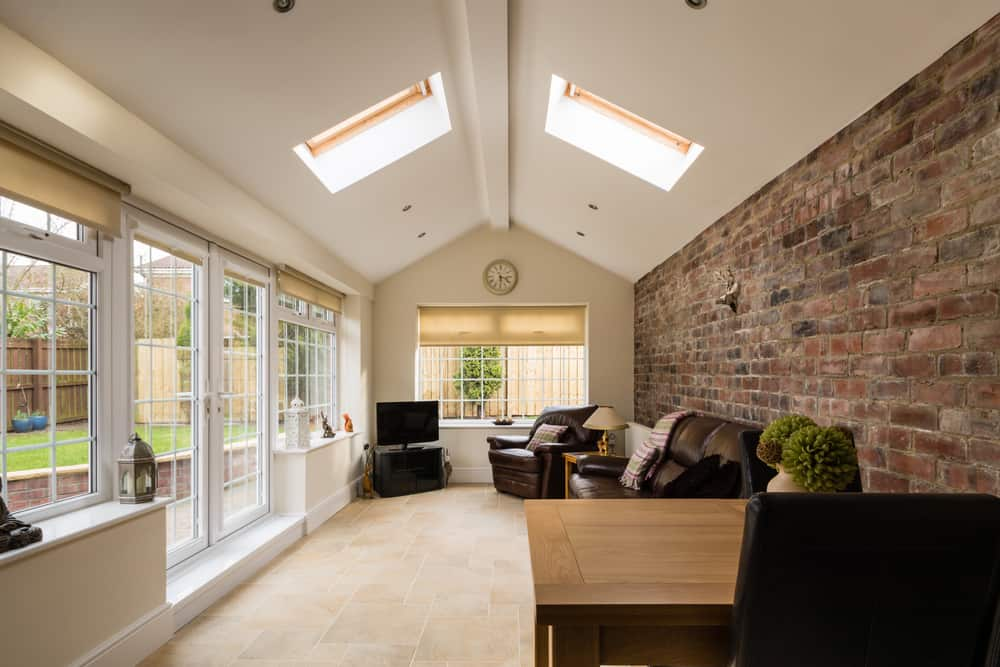 Can You Insulate A Conservatory Roof?